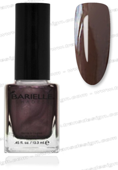 Barielle - Behave Yourself 0.45oz #5180