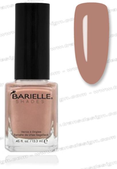 Barielle - Car-ess 0.45oz #5162