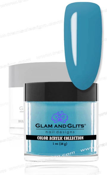 GLAM AND GLITS - Shirley 1.oz #CA347
