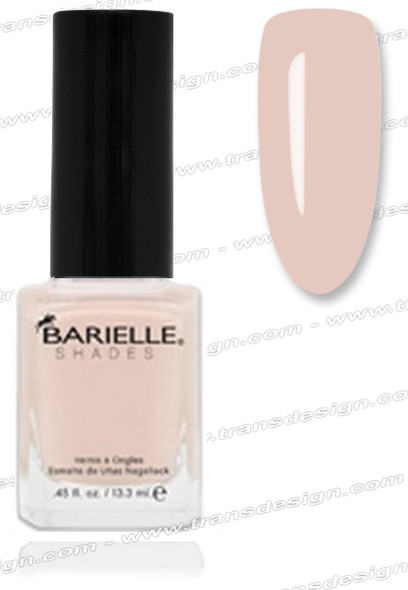 Barielle - Barely There 0.45oz #5151