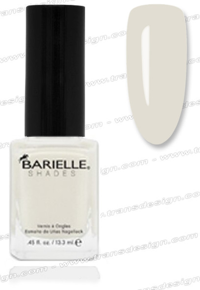 Barielle - Going to the Chapel 0.45oz #5147