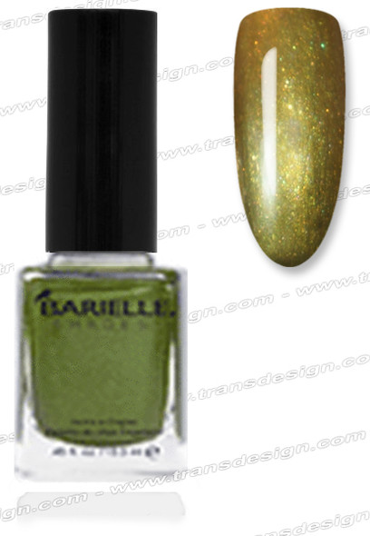 Barielle - Green Opal 0.45oz #5145