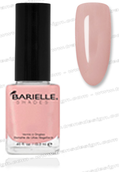 Barielle - Back To Nature 0.45oz #5144
