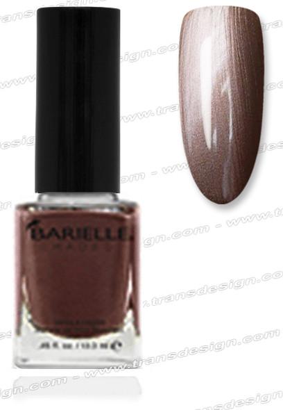 Barielle - Amber Sparkler 0.45oz #5143