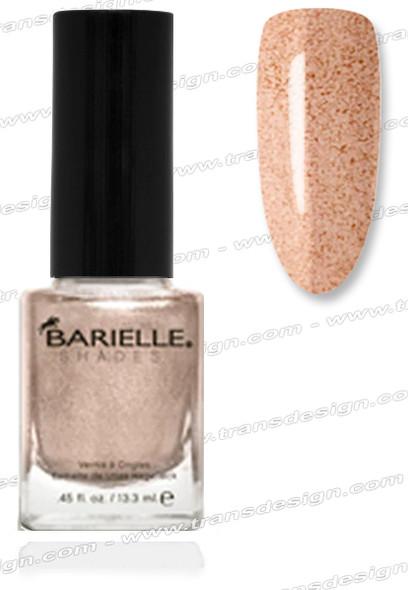 Barielle - Brown Sparkes 0.45oz #5132