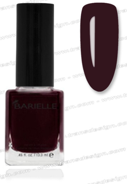 Barielle - Naughty Naughty Girl 0.45oz #5125