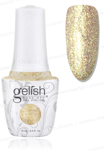 GELISH Gel Polish - Give Me Gold
