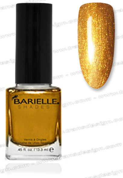 Barielle - Gelt Me To The Party 0.45oz #5104
