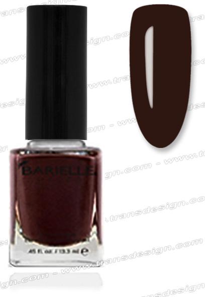 Barielle - Unraveled Rust 0.45oz #5100