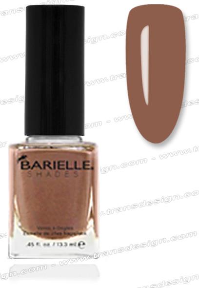Barielle - Cashmere or Loose Me  0.45oz #5097