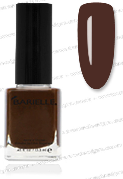 Barielle - Make It A Latte 0.45oz #5084