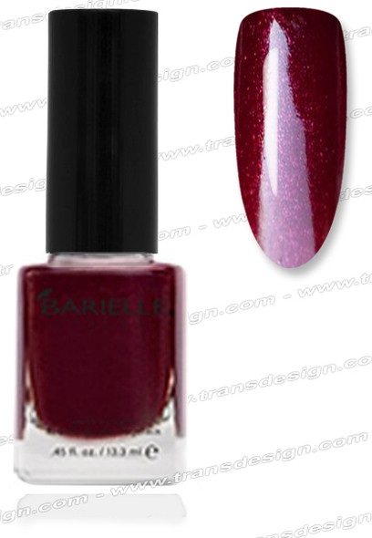 Barielle - Glammed Out Garnet 0.45oz #5080