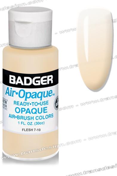 BADGER Airbrush Color - Flesh 1oz.