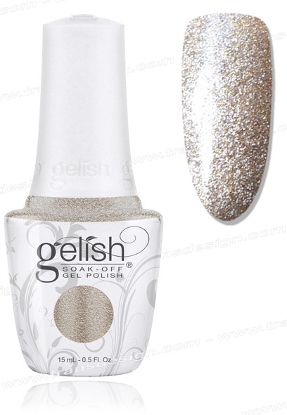 GELISH Gel Polish - Ice Or No Dice *