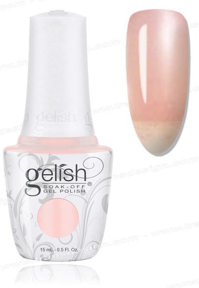 GELISH Gel Polish - Simple Sheer
