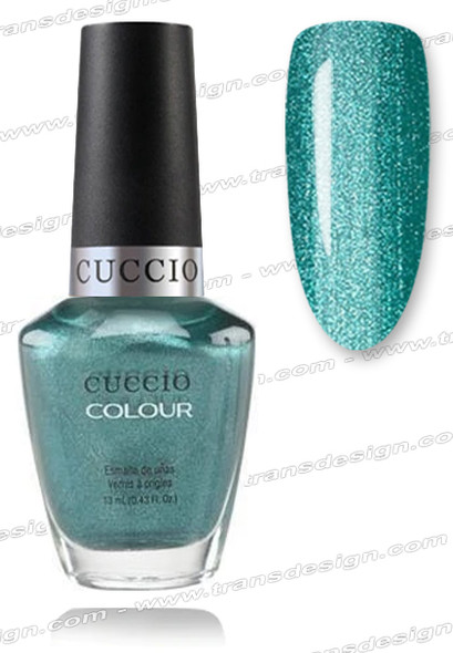 CUCCIO Colour - Dublin Emerald Isle 0.43oz (S)