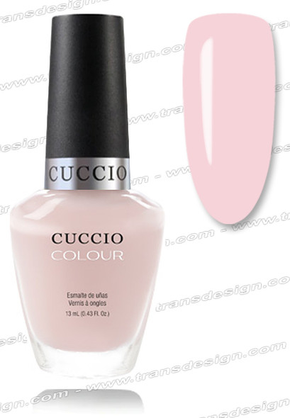 CUCCIO Colour - Seduced in Sorrento 0.43oz (F)