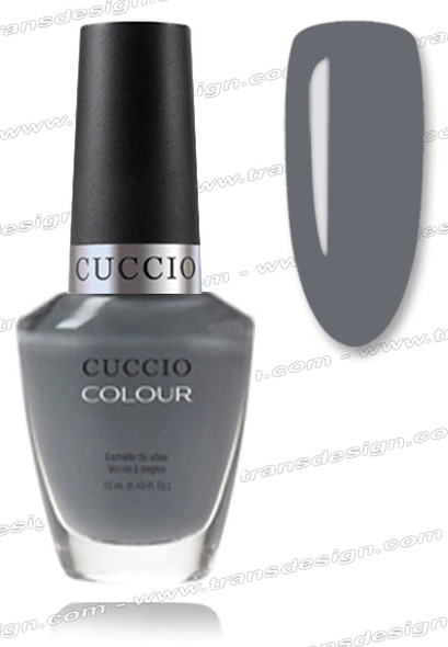 CUCCIO Colour - Soaked in Seattle 0.43oz (O)