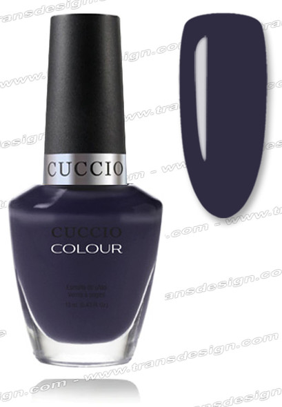 CUCCIO Colour - London Underground 0.43oz (O)