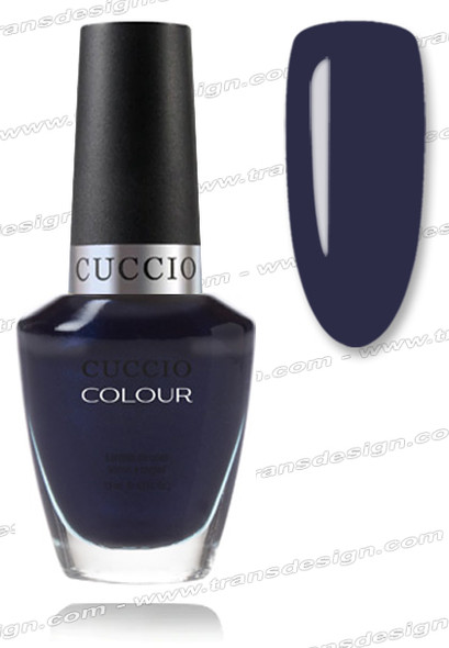CUCCIO Colour - On the Nile Blue 0.43oz (O)