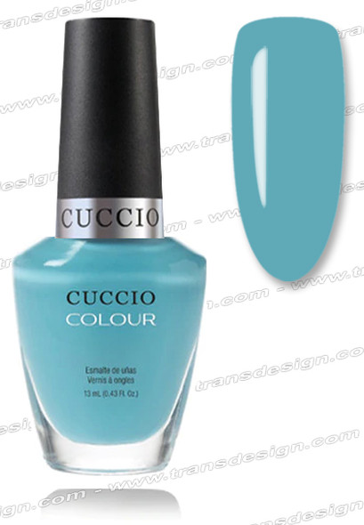 CUCCIO Colour - Make a Wish in Rome 0.43oz (O)