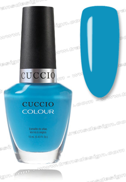 CUCCIO Colour - St. Barts in a Bottle 0.43oz (O)