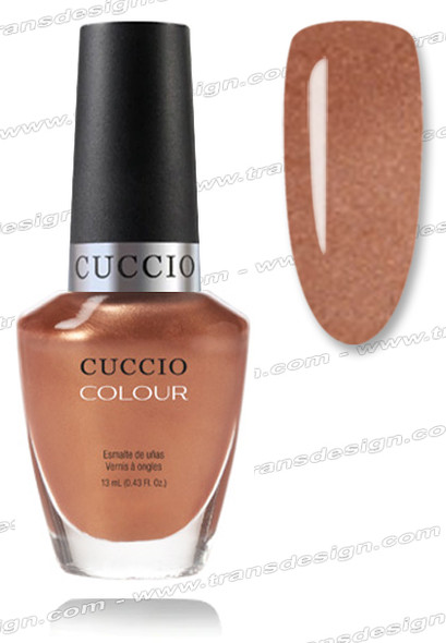 CUCCIO Colour - Holy Toledo 0.43oz (M)