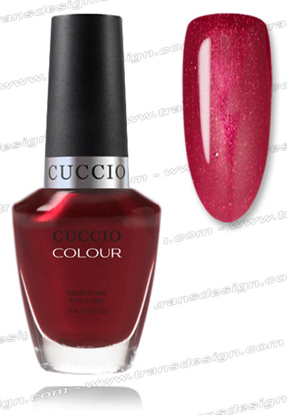 CUCCIO Colour - Moscow Red Square 0.43oz (M)