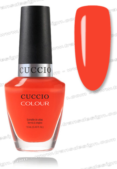 CUCCIO Colour - Shaking my Morocco 0.43oz
