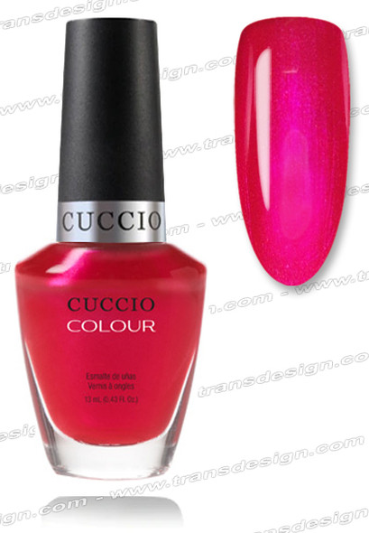 CUCCIO Colour - Red Lights in Amsterdam 0.43oz