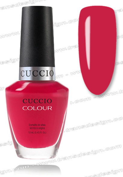 CUCCIO Colour - Singapore sling 0.43oz