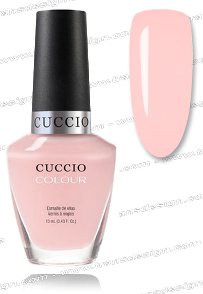 CUCCIO Colour - Texas Rose 0.43oz