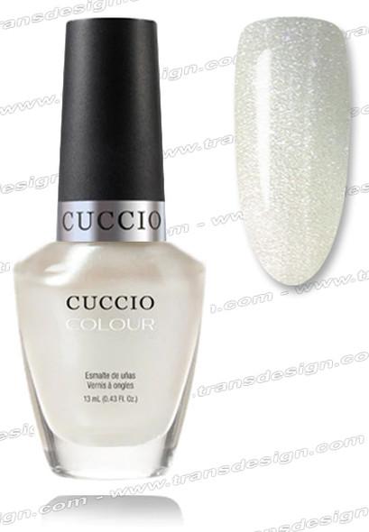 CUCCIO Colour - Tahitian Villa 0.43oz