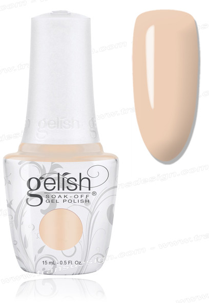 GELISH Gel Polish - Do I Look Buff?