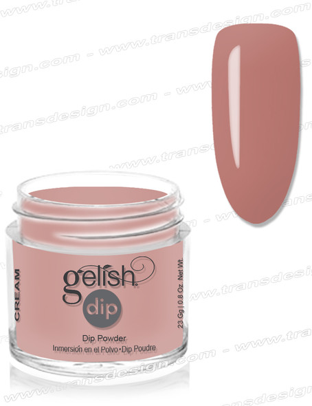 GELISH Dip Powder - Perfect Match 0.8oz.