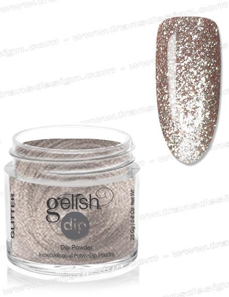 GELISH Dip Powder - Chain Reaction 0.8oz.