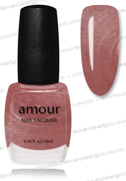 AMOUR Nail Lacquer - Add it to your favorites 0.56oz
