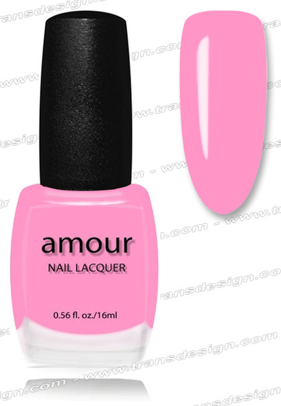 AMOUR Nail Lacquer - So In Love 0.56oz
