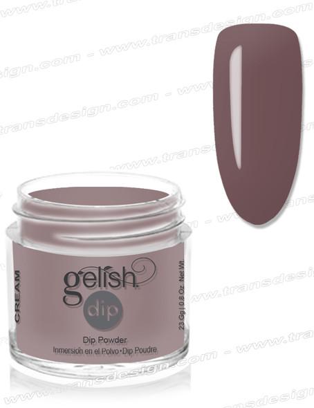 GELISH Dip Powder - On The Fringe 0.8oz.