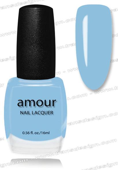 AMOUR Nail Lacquer - Amethyst Surprise 0.56oz