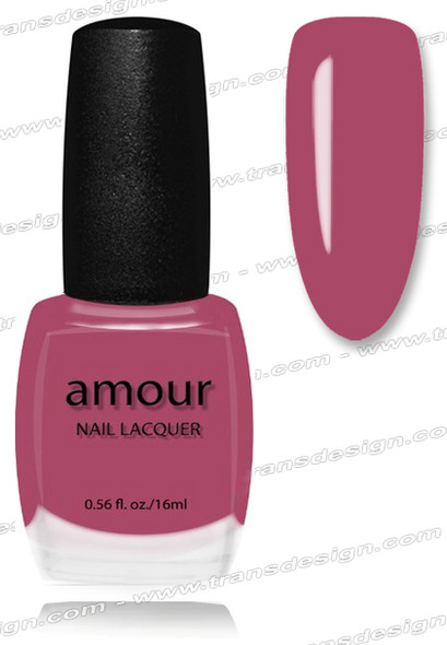 AMOUR Nail Lacquer - Pink Friday 0.56oz.