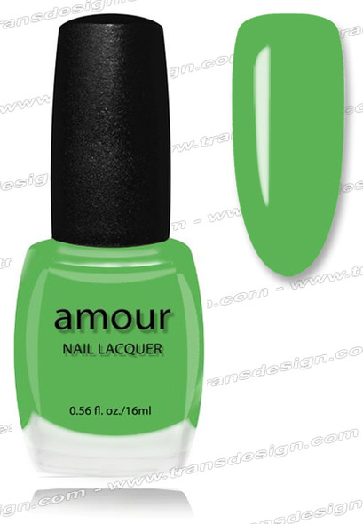 AMOUR Nail Lacquer - Burst of Flavor 0.56oz.