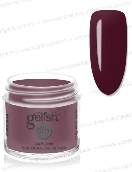 GELISH Dip Powder - A Little Naughty 0.8oz.