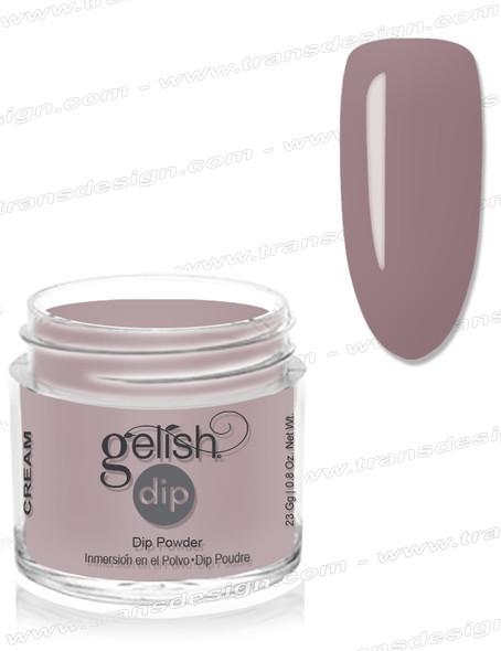 GELISH Dip Powder - I Or-chid You Not 0.8oz.