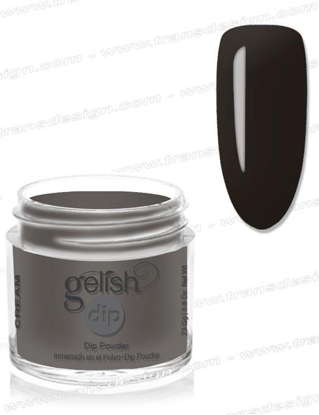 GELISH Dip Powder - Off The Grill * 0.8oz.