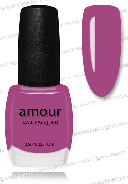 AMOUR Nail Lacquer - Bye Winter 0.56oz (C)