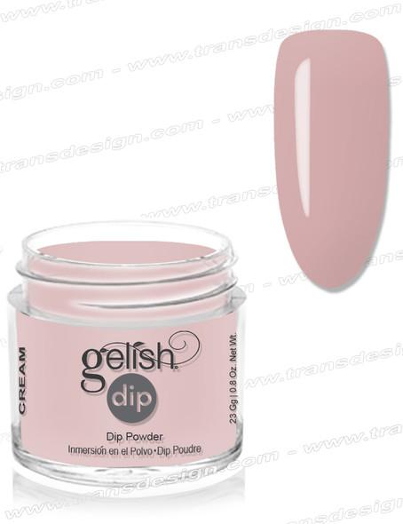 GELISH Dip Powder - Gardenia My Heart * 0.8oz.