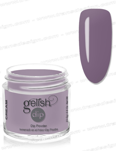 GELISH Dip Powder - From Rodeo To Rodeo Drive 0.8oz.