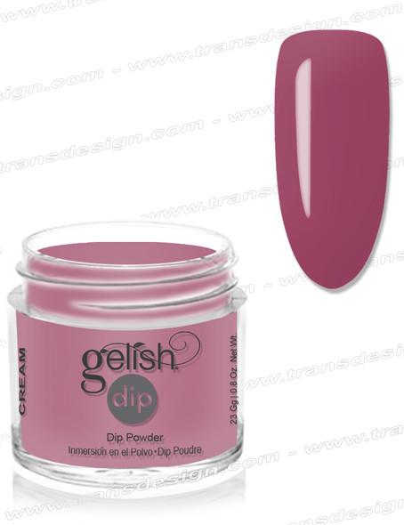 GELISH Dip Powder - Exhale 0.8oz.