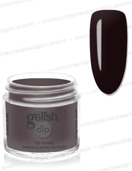 GELISH Dip Powder - Bella's Vampire 0.8oz.